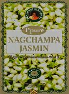 Incenso Ppure NagChampa Gelsomino - 15 g,