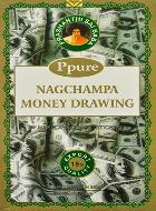 Incenso Ppure NagChampa Money Drawing - 15g