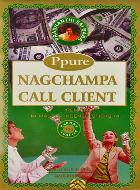 Incenso Ppure NagChampa Call Client - 15g