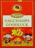 Incenso Ppure NagChampa Good Luck - 15g