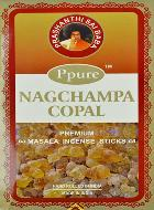 Incenso Ppure NagChampa Copale - 15g